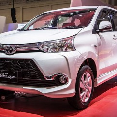 Harga All New Avanza Veloz 2019 Grand 1.5 2016 Toyota Ph Introduces 2018 | Autodeal
