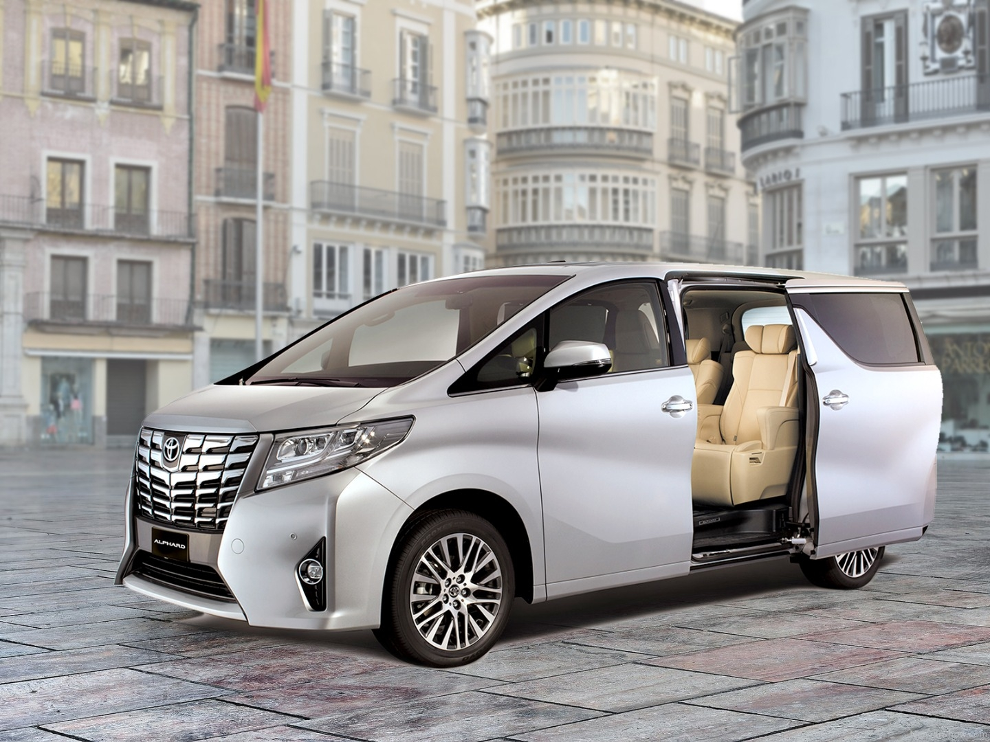 all new alphard 2020 grill chrome grand avanza toyota motor philippines launches for 2015