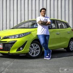 Toyota Yaris Trd Philippines Warna Merah 2019 Price Specs Autodeal 2018 1 5 S
