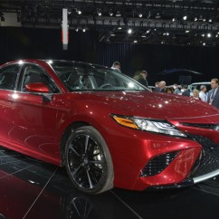 All New Toyota Camry Philippines Velg Yaris Trd Naias 2017 Launches Sporty 2018 Autodeal