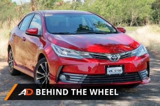 new corolla altis video oli mesin grand veloz toyota news philippines autodeal 2017
