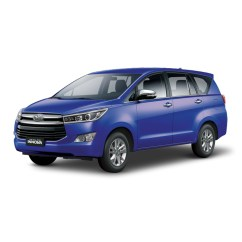 All New Kijang Innova Venturer 2017 Toyota 2019 Philippines Price Specs Autodeal Blue Mica Metallic