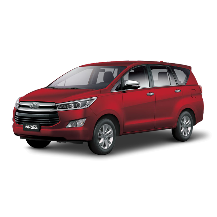 innova new venturer 2018 jual velg grand veloz toyota 2019 philippines price specs autodeal red mica metallic