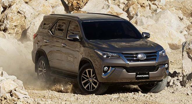 harga all new kijang innova 2016 type g alphard toyota fortuner 2 4 diesel 4x2 at 2019 philippines price specs 2018