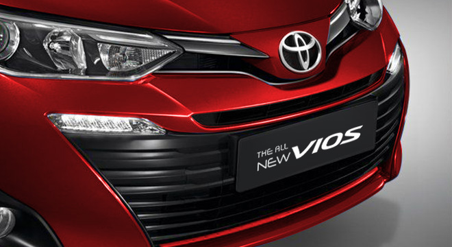 Toyota Vios 2020 Philippines Price Specs Amp Official