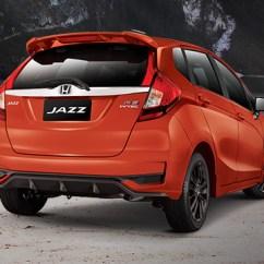 Toyota Yaris Trd Vs Honda Jazz Rs Perbedaan All New Kijang Innova 2019 Philippines Price Specs Autodeal 2018 Rear