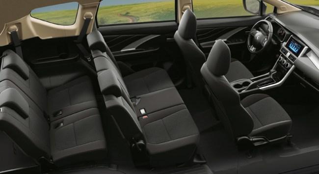Hasil gambar untuk interior xpander sport dan xpander ultimate