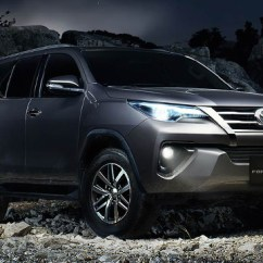 All New Kijang Innova 2.4 G At Diesel Camry 2.5 V A/t Toyota Fortuner 2 4 4x2 2019 Philippines Price Specs 2018