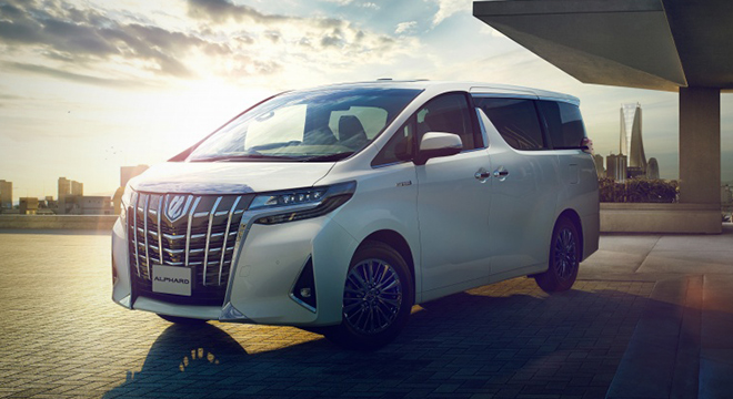 all new alphard 2019 toyota altis 2 4 gas at philippines price specs autodeal 2018