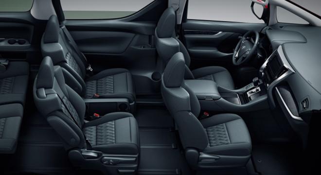 all new alphard interior gambar mobil toyota 2019 philippines price specs autodeal 2018
