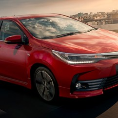 All New Toyota Altis 2018 Agya Trd S Corolla 2019 Philippines Price Specs Autodeal