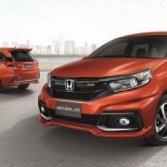 Grand New Veloz Vs Mobilio Rs Cvt Spesifikasi All Kijang Innova 2014 Compare Honda 1 5 E Mt Toyota Avanza G At Autodeal 2018 Front And Rear