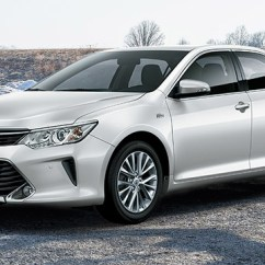All New Camry 2.5 G Toyota Yaris Trd Heykers 2 5 At White Pearl 2019 Philippines Price Specs 2018 Brand
