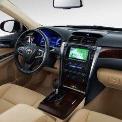 All New Camry 2.5 G Grand Avanza Modifikasi Velg Toyota 2 5 At White Pearl 2019 Philippines Price Specs 2018 Interior