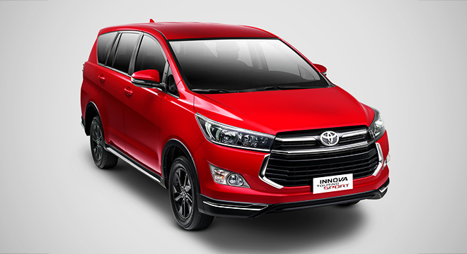 new innova venturer 2018 price grand avanza bandung toyota 2 8 touring sport diesel at 2019 philippines