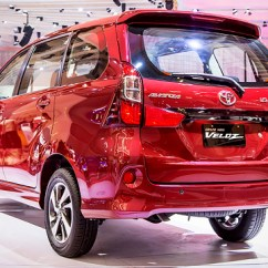 Grand New Avanza Veloz 1.5 Fitur Type G Toyota 1 5 2019 Philippines Price Specs Autodeal 2018 Brand