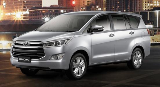diskon all new kijang innova camry 2018 interior toyota 2 8 g mt with p40 000 cash discount autodeal com ph