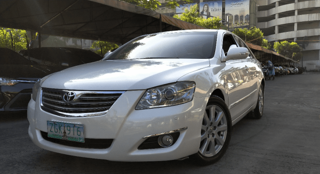 brand new toyota camry for sale philippines ukuran grand avanza used cars in the autodeal 2007 3 5q at