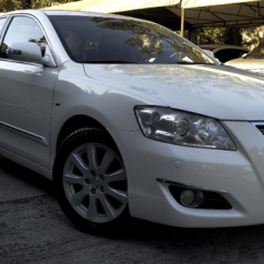 Brand New Toyota Camry For Sale Philippines Rasio Kompresi Grand Veloz Used Cars In The Autodeal 2007 3 5q At