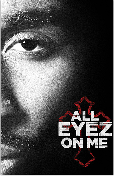 All Eyez On Me Streaming : streaming, Demand