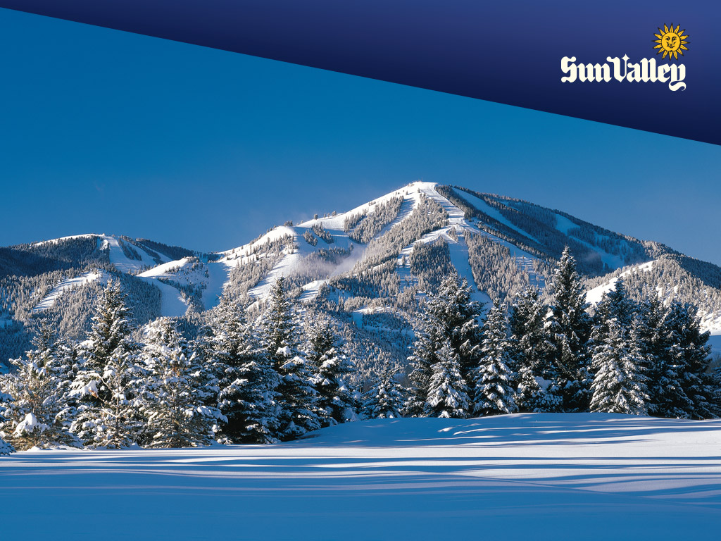 Top Valley Bald Mountain Pictures Sun