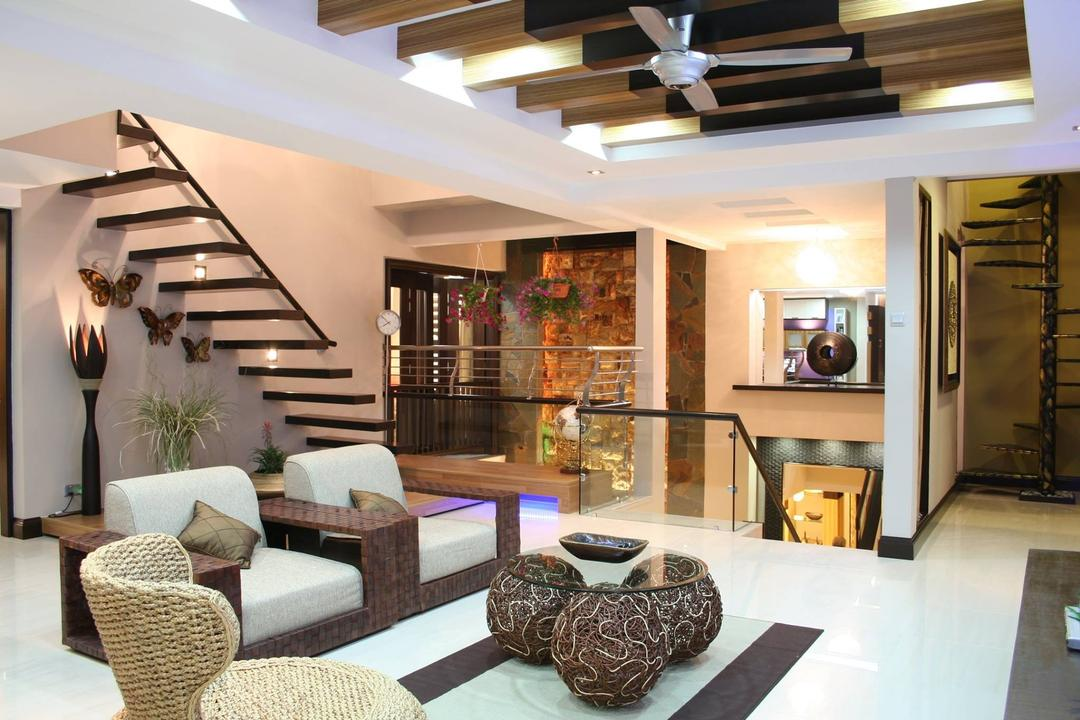 tropical living room in malaysia traditional interior design pictures retreat renovation projects 3 of 9