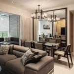 Black Marble Dining Table Interior Design Singapore Interior Design Ideas