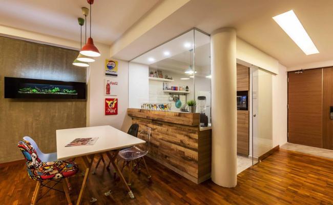 10 Anson International Plaza Interior Design