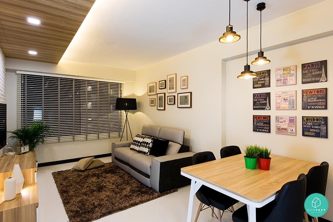 Renovation Ideas For Home Under 100 Square Metres  Qanvast