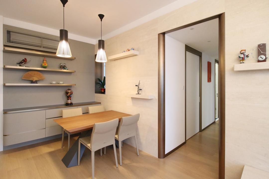 逸樺園 | 在 香港 的 室內設計及裝修項目