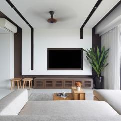 Condo Interior Design Ideas Living Room Grey And Purple Pictures Smart For Small Condos Qanvast