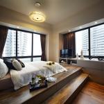 5 Ways To Maximise Your Master Bedroom Floor Area Qanvast