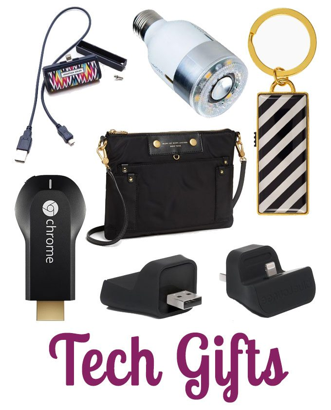 Gifts For The Techie