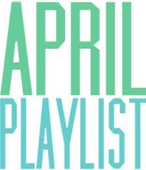 April-Playlist-2014
