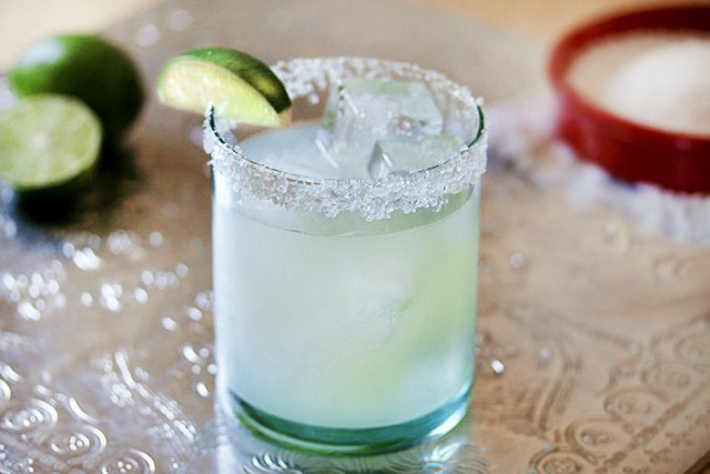 Margaritas and Mint Juleps
