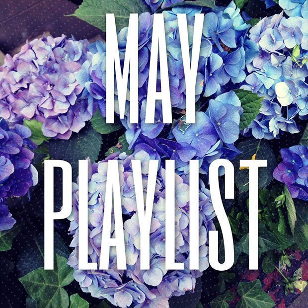 May Playlist   Blue Mountain Belle
