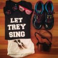 Packing for Phish Tour | Blue Mountain Belle