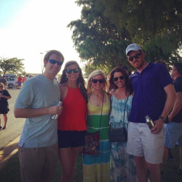 Phish in Dallas 2015 | Blue Mountain Belle