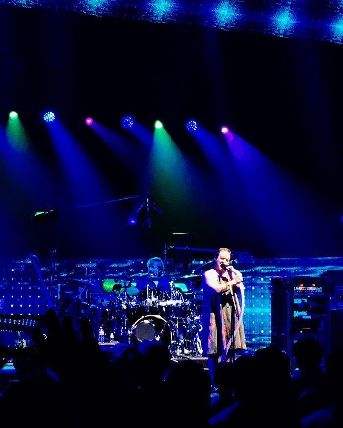 Phish Fall Tour 2016 | Blue Mountain Belle