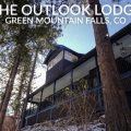 The Outlook Lodge outside Colorado Springs | Blue Mountain Belle