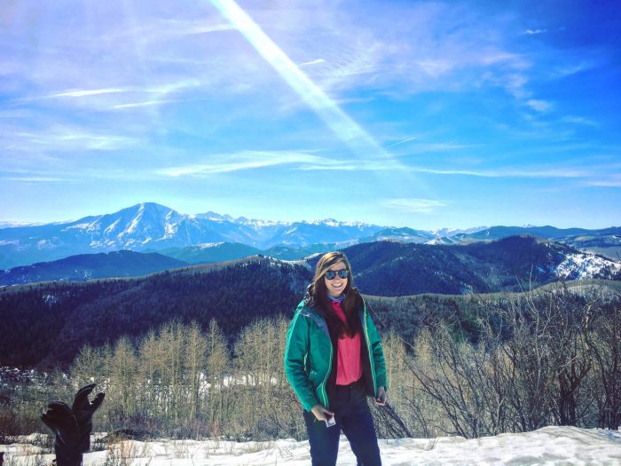 Sunlight Mountain - Road Trip Colorado