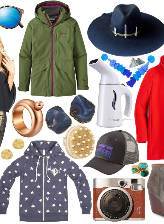 Gift ideas for all the girls on your list