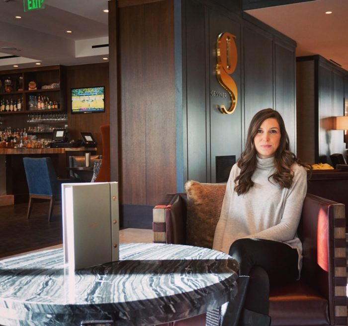 Hotel Talisa, Vail Colorado #cololorado #travelblogger
