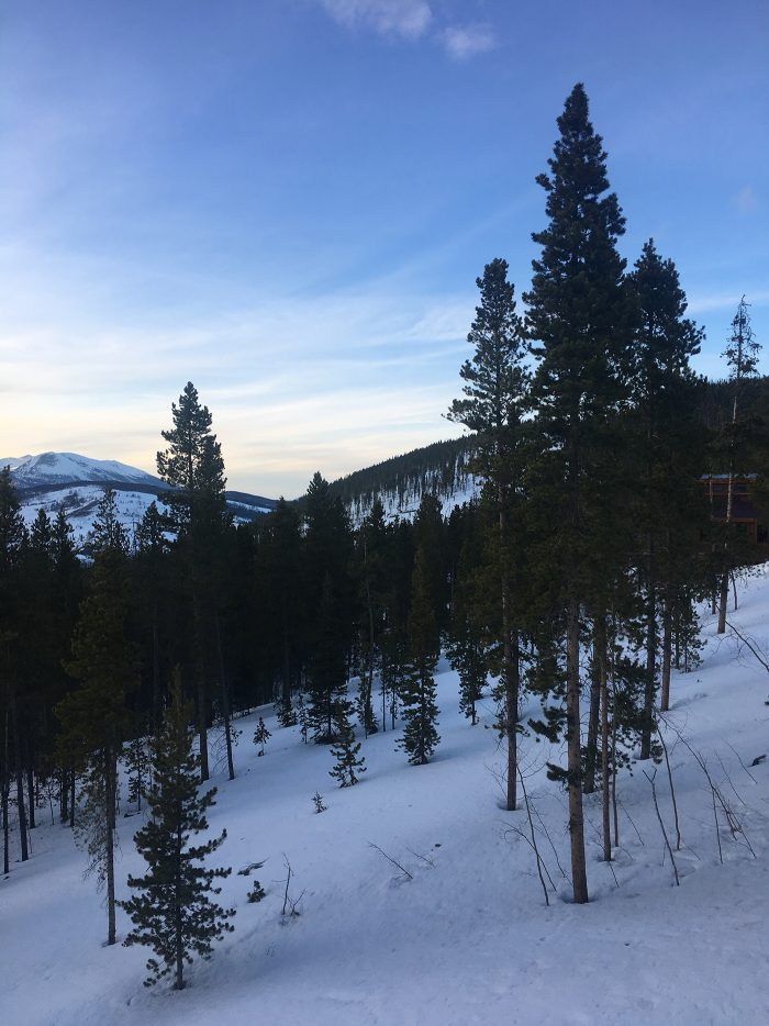Breckenridge, Colorado - Where to stay, eat, drink and ski
