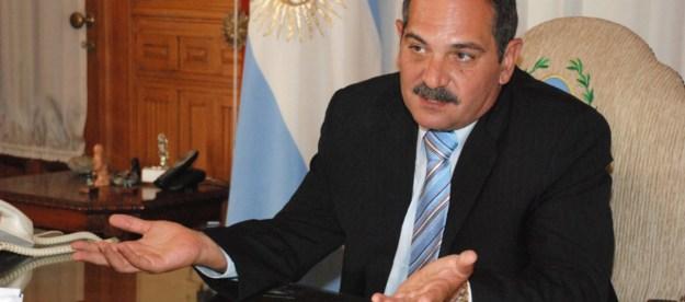 EL SENADOR NACIONAL JOSÉ ALPEROVICH NEGÓ ENFÁTICAMENTE HABER VIOLADO A SU  SOBRINA   Grupo La Provincia