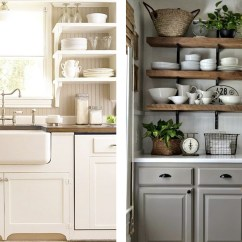 Country Shelves For Kitchen Storage Bench Open Ibuildnew Blog