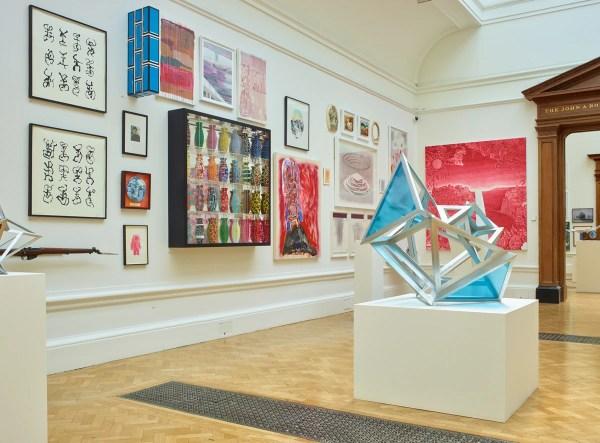 Summer Exhibition 2017 Royal Academy Of Arts