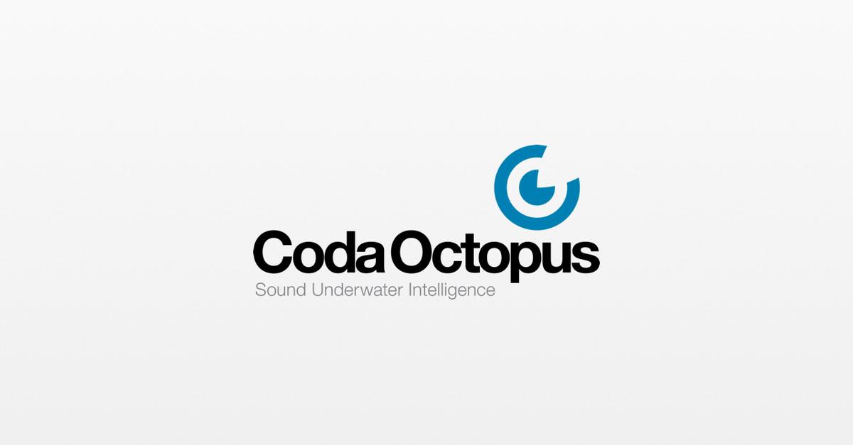CodaOctopus® Underwater Inspection System (UIS) :: Coda