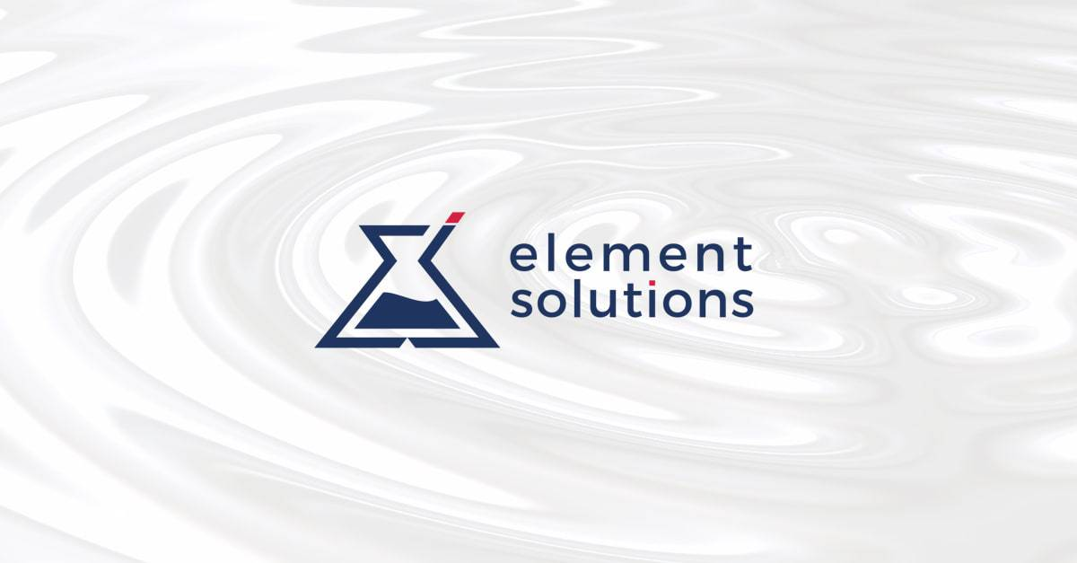 Press Releases :: Element Solutions Inc (ESI)