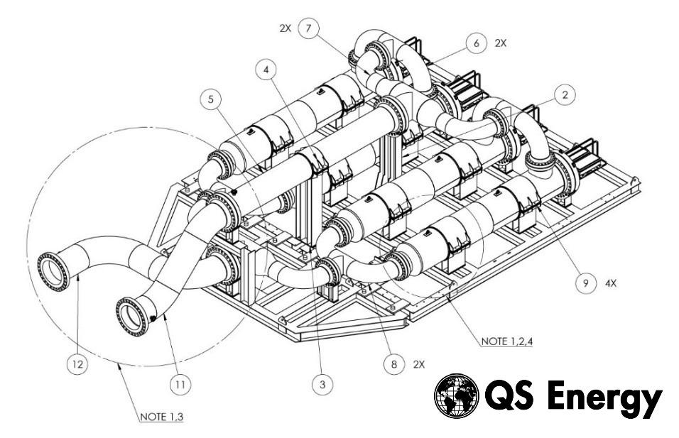 QS Energy Issues Chairman's Letter :: QS Energy, Inc. (QSEP)